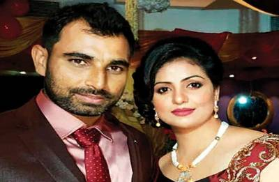Mohammed Shami's wife Hasin Jahan makes shocking statement, compares herself to Kathua rape victim