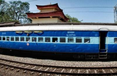 Central Railway's revenue from film shoots increases by 36 per cent