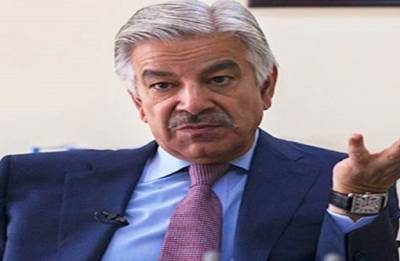 Islamabad High Court terminates Foreign Minister Khawaja Asif in Iqama case