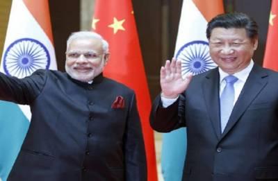 Chinese military hopeful Modi-Xi meet can stabilise military ties