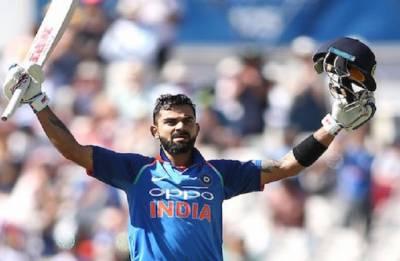 BCCI to nominate Indian skipper Virat Kohli for Khel Ratna Award?
