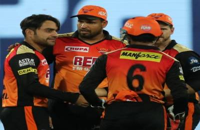 IPL Highlights, SRH vs KXIP: Hyderabad defend low scoring match once again, defeat Punjab by 13 runs