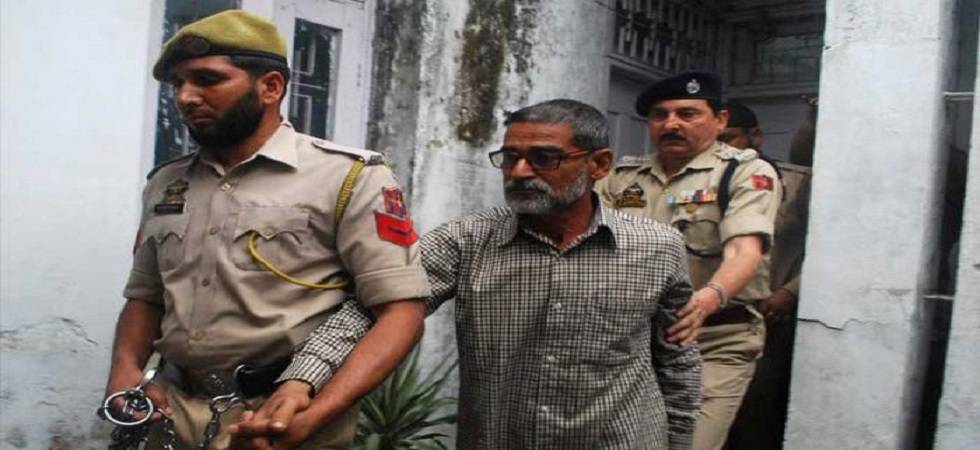 One of the main accused Sanji Ram (Source: PTI)