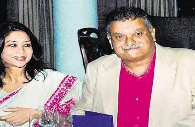 Indrani Mukerjea seeks divorce, sends notice to Peter Mukerjea in jail
