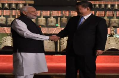 PM Modi in Wuhan: India, China to forge ahead with joint economic project in Afghanistan