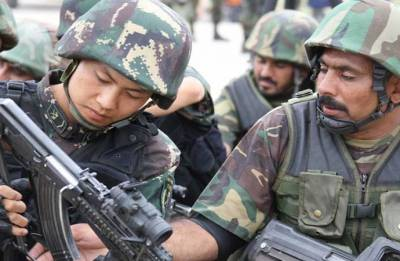 In a first, India, Pakistan to participate in joint 'Peace Mission' military drill