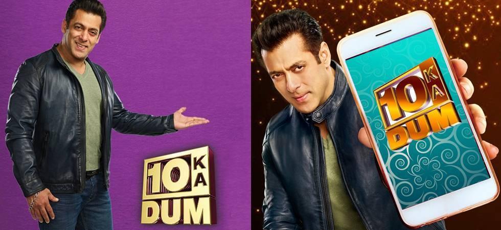 Dus Ka Dum 3 with Salman Khan