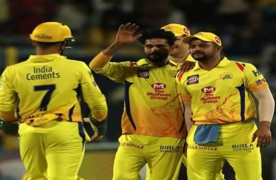 IPL 2018, Highlights, CSK vs DD: Shankar's brilliant knock in vain as Chennai win by 13 runs
