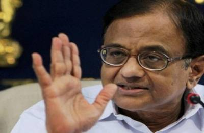 Chidambaram calls Modi government claim of 100% electrification 'complete jumla'
