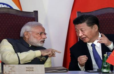 India-China venture in Afghanistan may play spoilsport for Pakistan's gameplan