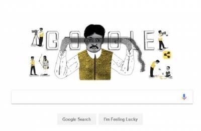 Google Doodle honours Dadasaheb Phalke; celebrates 148th birth anniversary of legendary filmmaker