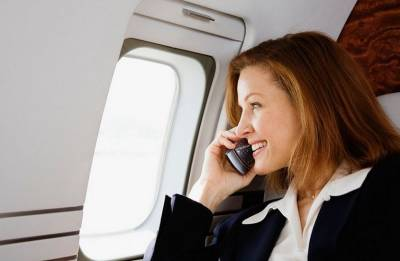In-flight calls in India to cost Rs 40 per minute