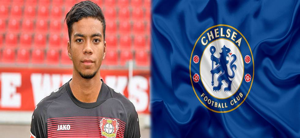 Benjamin Henrichs has been linked with Chelsea strongly