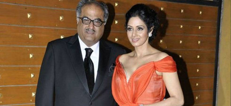 National Awards 2018: Boney Kapoor gets emotional about receiving honour for wife Sridevi