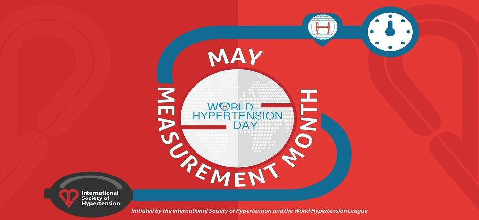 May Measurement Month (Source: PTI)