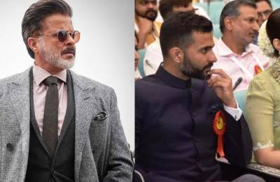 Sonam Kapoor-Anand Ahuja wedding: Father Anil Kapoor's gesture for daughter's big day is OVERWHELMING