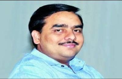 CBI books Delhi-based journalist Upendra Rai for accessing sensitive areas with false information