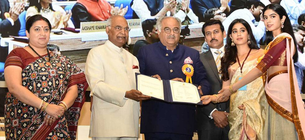 65th National Film Awards (Source: PTI)