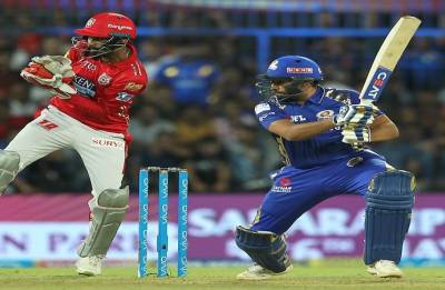 IPL 2018 Highlights, KXIP vs MI: Rohit, Krunal cameo power Mumbai to 6 wicket win