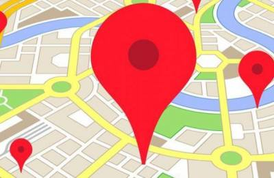'Google Street View can map travel patterns in cities'