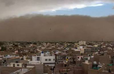China mourns death of victims of dust storm in Rajasthan, UP