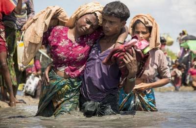 Rohingyas will be safe in areas 'designated' for them, says Myanmar Army Chief