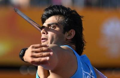 Neeraj smashes own national record, finishes 4th in Doha Diamond League