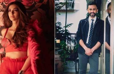 Sonam Kapoor-Anand Ahuja's honeymoon plans DELAYED; here's why
