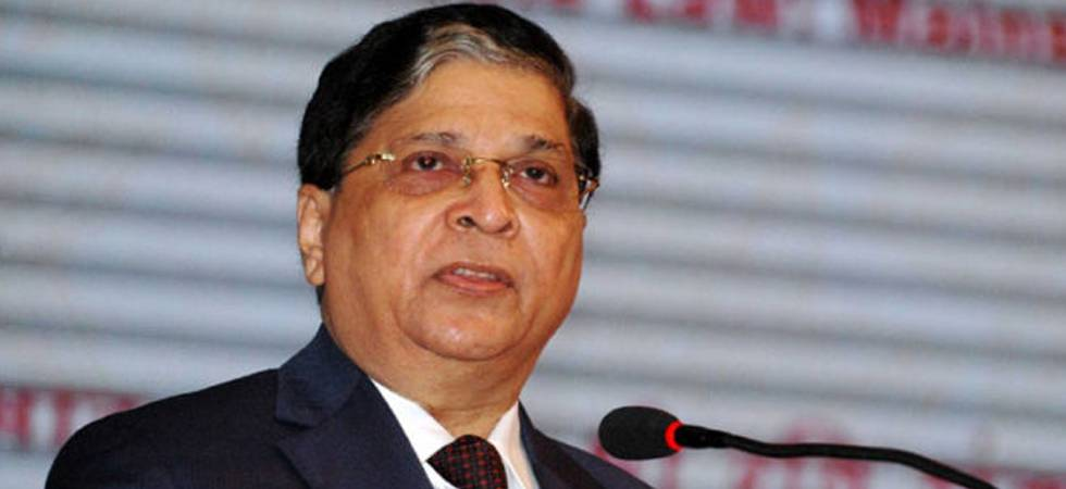 CJI Impeachment: Congress moves Supreme Court against Naidu's dismissal of motion
