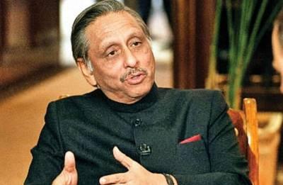 Suspended Congress leader Mani Shankar Aiyar slams BJP for supporting 'Hindutva'