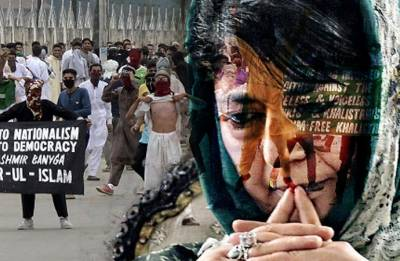 To save Kashmir, quit 'unholy' alliance with BJP: Congress to Mehbooba Mufti