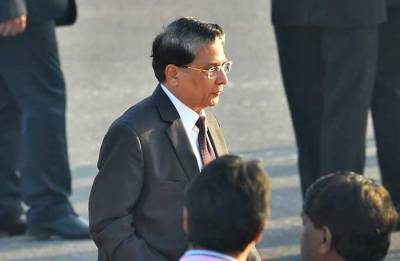 CJI Dipak Misra impeachment: Five-judge bench to hear Congress' plea today