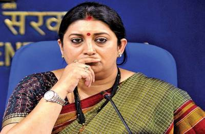 Fake Voter ID scam | Elections to Rajarajeshwari constituency must be countermanded: Smriti Irani