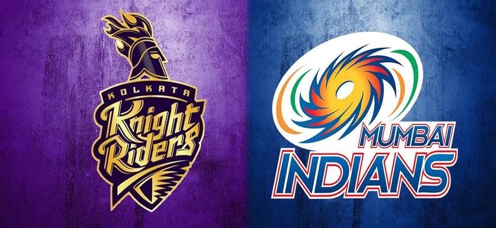 IPL 2018 Live Cricket Score, KKR vs MI