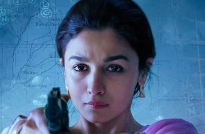 Raazi: Alia Bhatt calls Meghna Gulzar directorial a big opportunity with a 'scary' experience