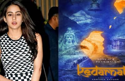 CONFIRMED! NOT Ranveer Singh's Simmba, Sara Ali Khan to make her debut with Kedarnath
