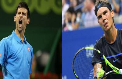 Novak Djokovic will get back to his best, insists Rafael Nadal