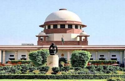 Supreme Court reserves judgment on pleas challenging Aadhaar