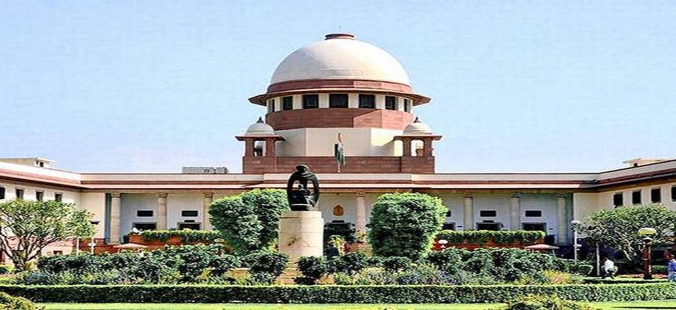 The Supreme Court of India (Source: PTI)