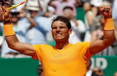 Rafael Nadal breaks McEnroe record with 50th consecutive set win