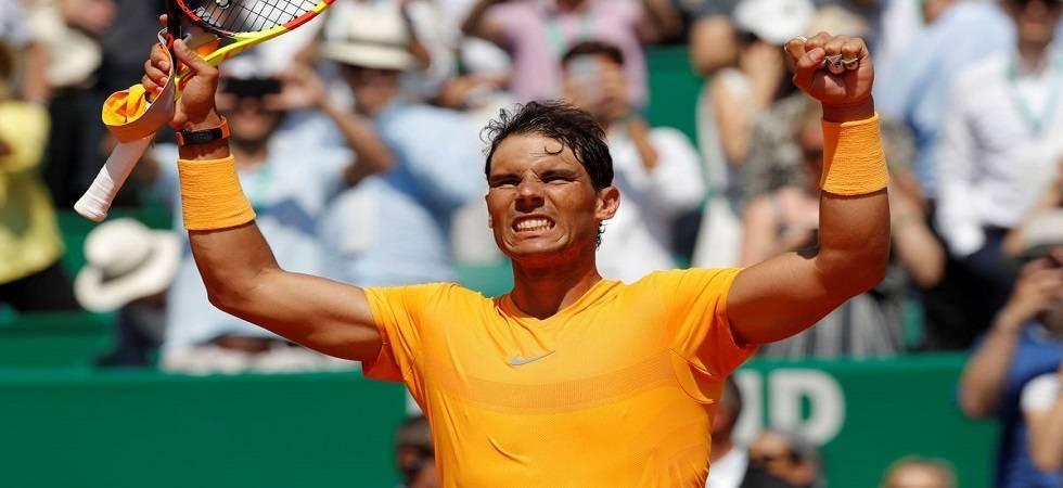 Rafael Nadal breaks McEnroe record with 50th consecutive set win (Source - PTI)