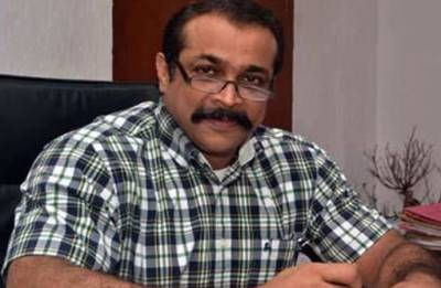 Former Maharashtra ATS Chief Himanshu Roy commits suicide; note recovered