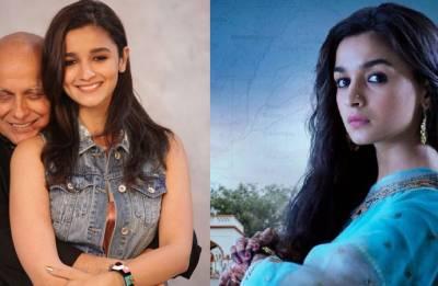 Raazi: Here's how daddy Mahesh Bhatt REACTED after watching Alia Bhatt-starrer