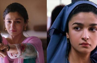 Raazi Box Office Collection Day 1: Alia Bhatt's spy thriller packs a SOLID punch
