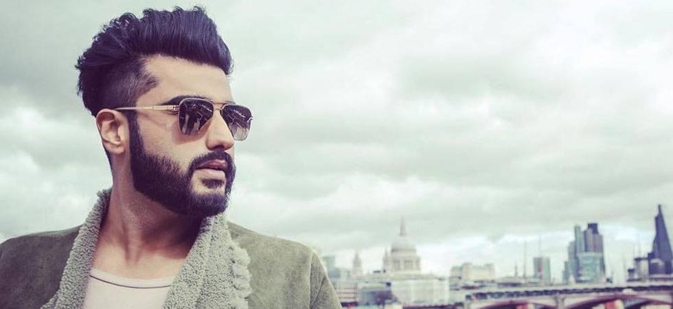 Arjun Kapoor to play lead in Rajkumar Gupta's 'India's Most Wanted'