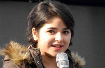 Zaira Wasim reveals her struggle with depression, contemplates break from everything