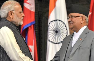Will not allow our land to be used against India: Nepalese PM to Modi