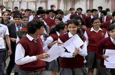 CBSE Board Results 2018: Know how, when and where to check Class 10th, 12th exam results