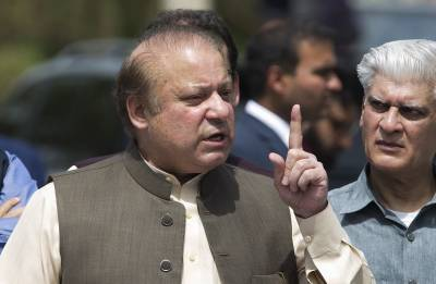 Nawaz Sharif admits Pakistan's role in 26/11 Mumbai attacks