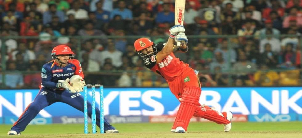 IPL 2018: DD vs RCB
